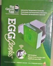 """Big Green Egg """"Egg Genius"""" for Bbq-Interactive temperature control"""