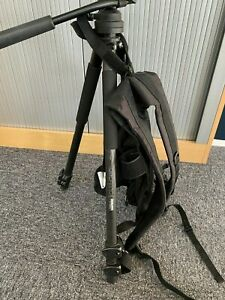 Giottos Silk Road Carbon Tripod YTL8253 - used
