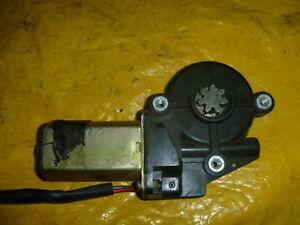90-03 Ford Escort Mazda Protege Mercury Tracer Window Lift Motor Rear Left OEM