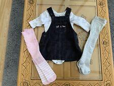 NEXT Baby  Bunny 4 Piece Set Size 0-3