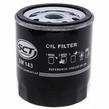 SCT Ölfilter SM143 Filter Motorfilter Servicefilter Anschraubfilter Dichtung