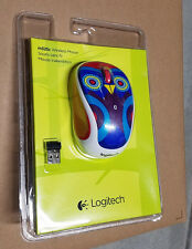 Logitech Wireless Mouse, Owl M325 910-004440 Wireless Mouse