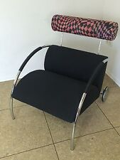 Cor Sessel Zyklus Designersessel Peter Maly Design Easy Chair Loungechair 1von2