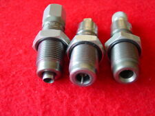 LEE .380 Auto, Carbide, Reloading, 3 Die Set