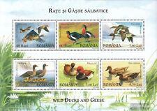 Romania (completa.Problema.) MNH 2007 Anatre