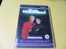The Very Best of Most Haunted (2003) DVD