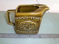 KAISER STUHL BRANDY WATER JUG BY ELISCHER  YOU COULD EVEN USE IT AS A GRAVY JUG