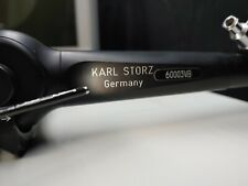 Karl Storz Flex Scope Set 60003vb W Storz 201315 20 Light Source Good Image