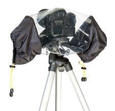 Digital Camera Rain Cover Rainproof Sleeve Dust Protector