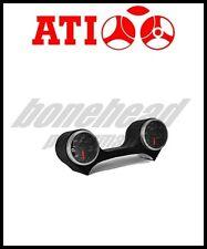 ATi Dual Steering Column 52mm Gauge Pod for 1989-1994 Nissan 240SX S13