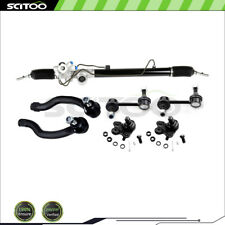 7pcs Steering Rack And Pinion 26 2746 For Honda Accord 2008 2012 All Models Yes