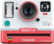 Polaroid OneStep 2 VF - Coral 9018  i-Type Kamera 9018 incl.1 Farbfilm