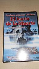 DVD EL BARCO DE LA MUERTE (DEATH SHIP)
