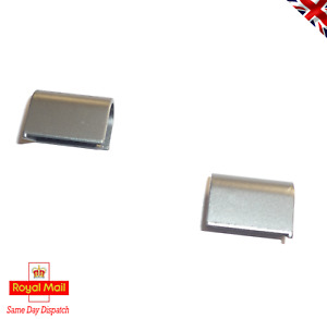 New Toshiba Portege Z30-A Series LCD Hinge Cover Set Left And Right