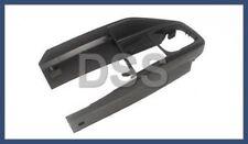 New Genuine VW VOLKSWAGEN Jetta Golf Black Front Center Console 1J1863201L2QL