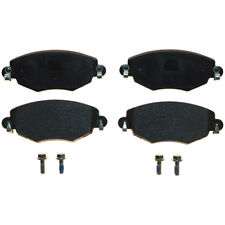 Disc Brake Pad Set Front Federated MD910