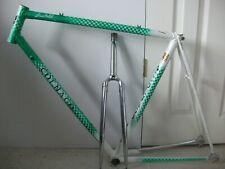 Colnago SLX 80's 54cm Super Leggero Xtra Campagnolo straight & solid frameset