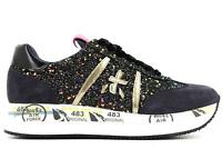 Premiata sneakers basse donna CONNY 4264 A20
