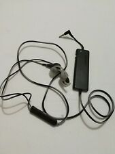 Bose QuietComfort QC20i in-ear Apple iPod iPhone Auriculares-Gris Cálido