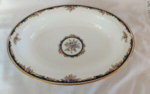 Wedgwood Osborne Oval Open Serving Dish