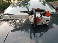 Stihl MS 201 T Chainsaw
