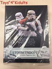 Hot Toys MMS 394 Star Wars Rogue One Stormtrooper Jedha Patrol (TK-14057) NEW