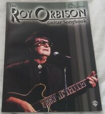 The Roy Orbison Guitar Songbook (Guitar Songbook Edition)