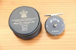 HARDY THE THE FLYWEIGHT FLY REEL (A)