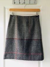 Hobbs Raven Skirt - Size 8