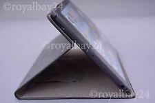 iPad mini Noble Smart Cover Vegan Ledertasche Etui Retina schwarz Hülle Tasche!