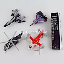 Transformers Movie ROTF War for the Skies 4-pack Kmart Blades Jetfire Spinister