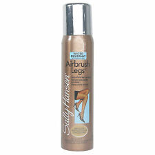 Sally Hansen Airbrush Legs Water Resistant Deep Glow 75ml