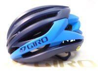 Giro Syntax MIPS Matte Midnight Blue XL
