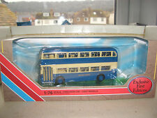 EFE 38117 1/76 OO Scale Bristol VR VRT I Flat Screen Bus Midland General Ripley