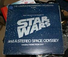 Star Wars LP Vinyl