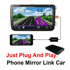 2017 Mirroring Car Adapter Airplay Miracast For Smartphone IOS iphone Andriod