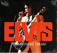 Elvis Presley FTD 32 - THE IMPOSSIBLE DREAM - New / Sealed CD