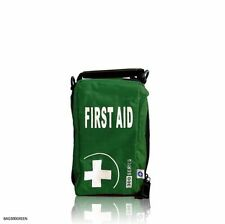 EMPTY FIRST AID KIT BAG WITH  COMPARTMENTS - MEDIUM - GREEN - ECLIPSE 300 SERIES