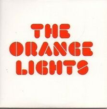 (606B) The Orange Lights, Life is Still Beautiful DJ CD