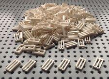 Lego Blanco 1x2 Placa de Parrilla (2412) x50 en un conjunto * Totalmente NUEVO * espacio Ciudad Star Wars