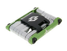 n8tive Multi-Tool Maxi 19 Funktionen Werkzeug Fahrrad MTB Torx Kettennieter