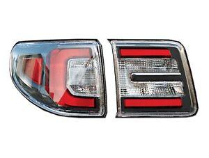 NEW Driver Left Inner & Outer Genuine Tail Brake Light Lamp for GMC Acadia 13-16