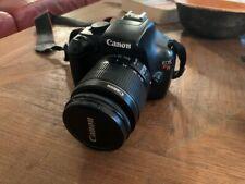 Canon EOS Rebel T3 12.2MP DSLR Camera (EF-S 18-55mm)