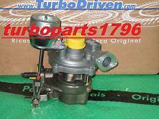 54359880018 Fiat Panda 169 1.3 D Multijet LANCIA YPSILON 1,3 Liter Turbolader