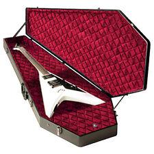 Coffin Guitar Case 300-VXR **IN STOCK**
