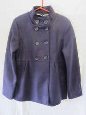 Manteaux et vestes violets polyester pour femme taille 36