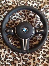 BMW M Steering Wheel F87 F80 F82 F83 F20 F30 F15 F16/M1 M2 M3 M4 series Paddles