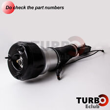 Quality Air Suspension Shock Strut for Mercedes S-Class Front W221 S550 07-12