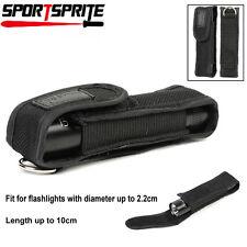 Flashlight Nylon Holster Pouch Bag Cover Holder For Surefire E1L UltraFire S5