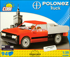 COBI FSO Polonez Truck (24535) - 94 elem. - Polish pick-up truck
